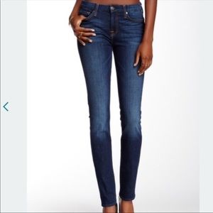 """7 For All Mankind Jeans - 7 For All Mankind """"Roxanne"""" Skinny Jeans"""